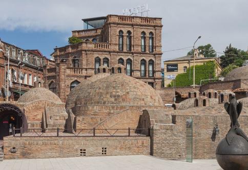 Old Tiflis