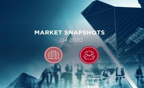 Market Snapshots Q4 2020