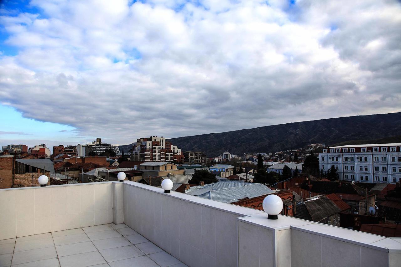 Hotel in Avlabari